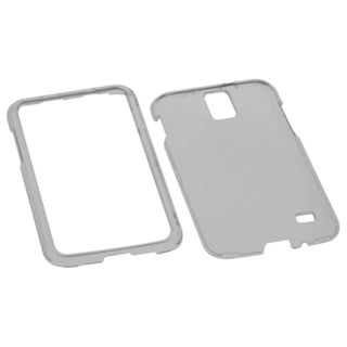 INSTEN Smoke Protector Phone Case Cover for Samsung Galaxy S2 Skyrocket I727