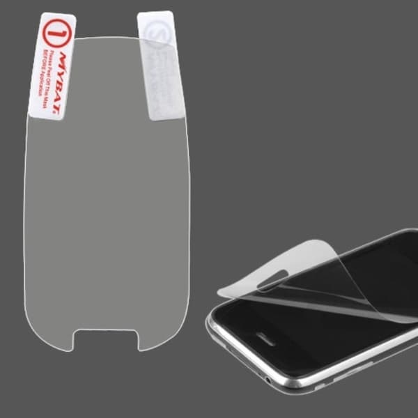 INSTEN Clear Screen Protector for Samsung Sunburst A697