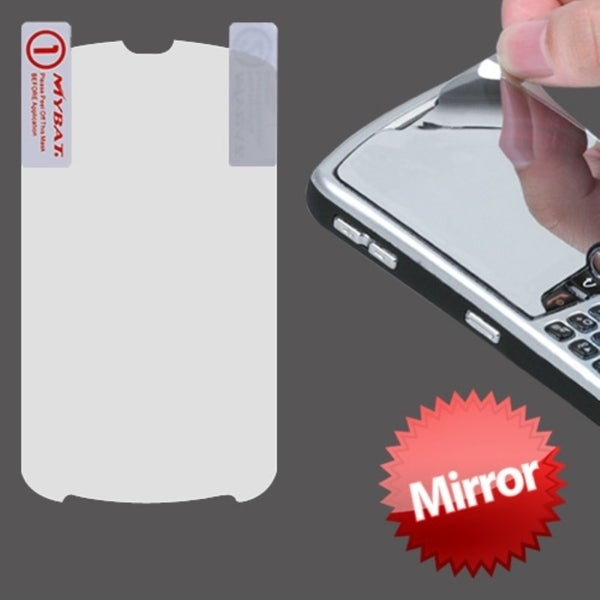 INSTEN Mirror Screen Protector for Samsung Moment M900