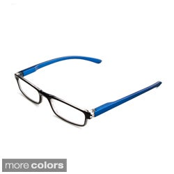 Hot Optix Unisex 2-toned Reading Glasses (More options available)