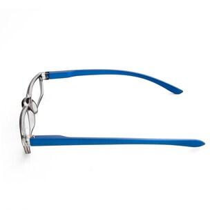 Hot Optix Unisex 2-toned Reading Glasses