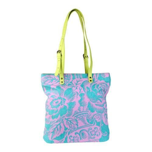 Women's Amy Butler Harper Tote Turquoise