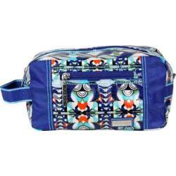 Women's Hadaki by Kalencom Travel Essentials Kit Mardi Gras