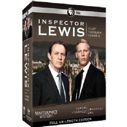 Masterpiece Mystery: Inspector Lewis Pilot Through Series 6 (DVD)