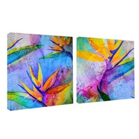 Large Gallery Wrapped Canvas