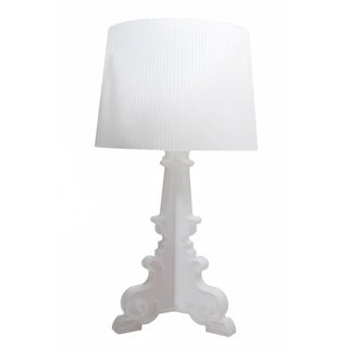 Baroque Style Lamp