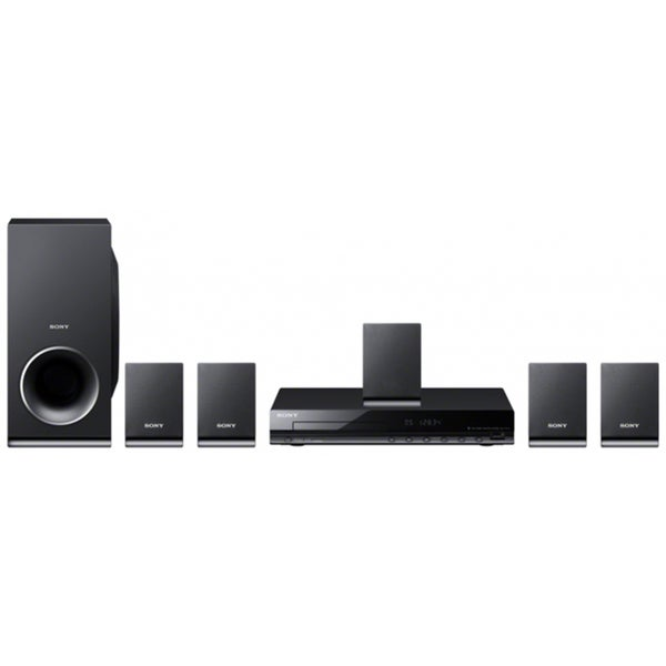 Sony DAVTZ140 5.1 CH DVD Home Theater System (Refurbished)