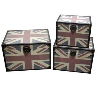 Britannia Trunks
