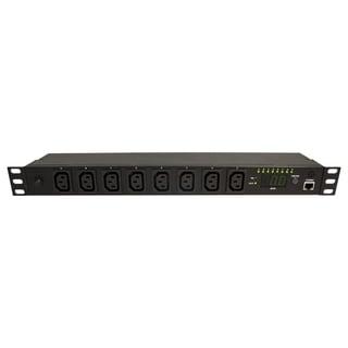 Minuteman RPM2082HVI 8-Outlets PDU