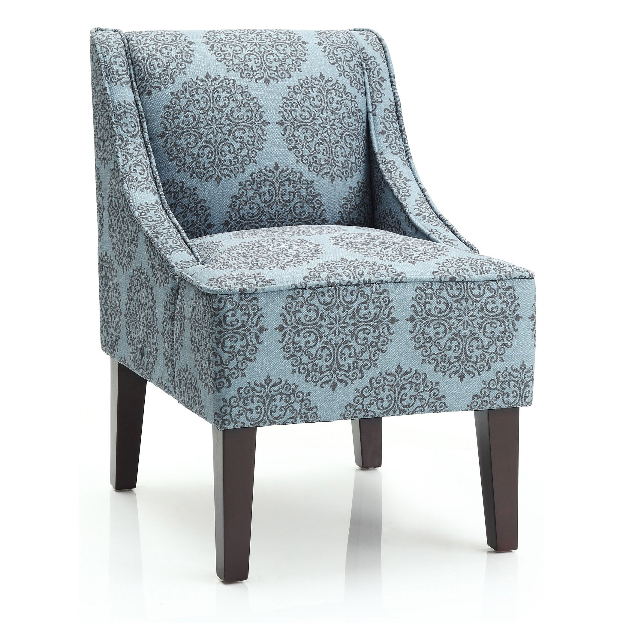 Free Interior Small Accent Chairs For Bedroom For Comfy: Shop Marlow Gabrieel Accent Chair