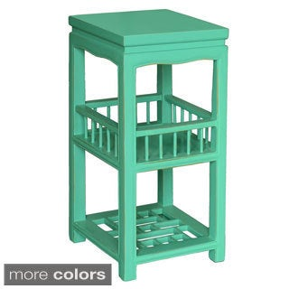 Valery End Table