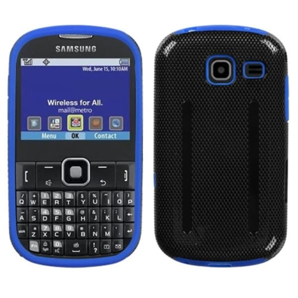 BasAcc Fusion Case for Samsung R380 Freeform III Comment