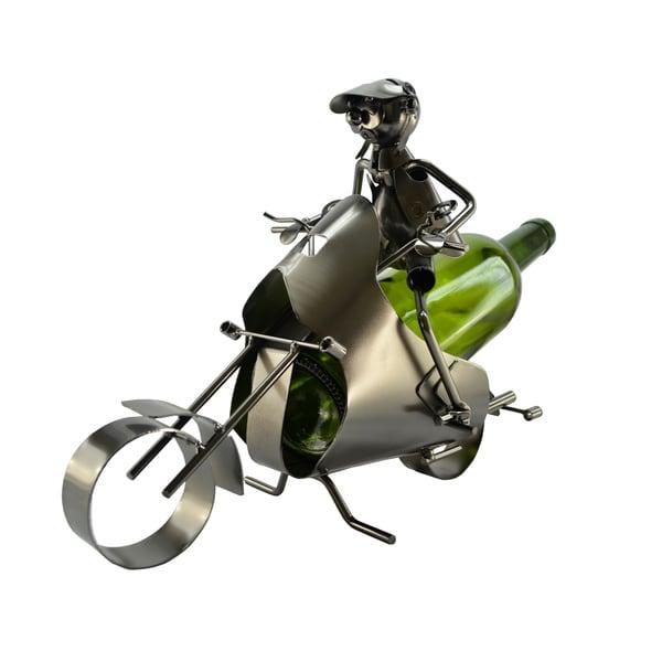 Motorcycle Wine Caddy Wine Bottle Holder
