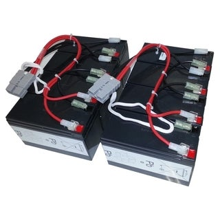 eReplacements SLA12-ER Battery Unit