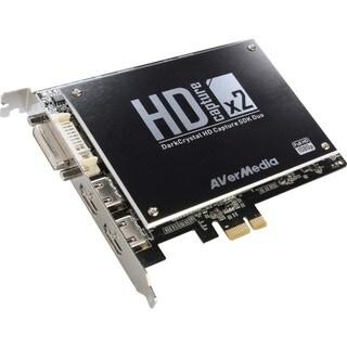 AVerMedia DarkCrystal HD Capture SDK Duo C129