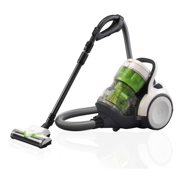 Panasonic MC-CL933 Jet Force Cyclonic Filtration Bagless Canister Vacuum