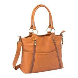 Women's LeDonne LD-9612 Tan