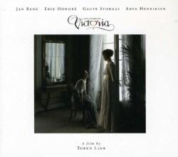 JAN ERIK HONORE,GAUTE STORAAS,& ARVE HENRIKSE BANG - KNUT HAMSUN'S VICTORIA (FILM SOUNDTRACK)