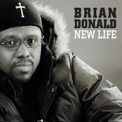 BRIAN DONALD - NEW LIFE