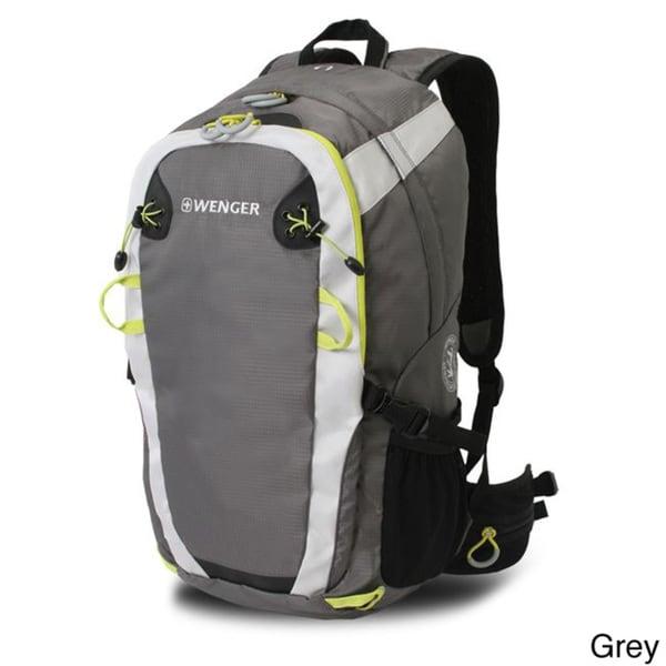 Wenger Verbier 20-inch Backpack