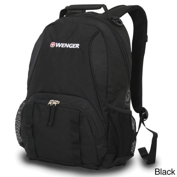 Wenger Zug 18-inch Backpack