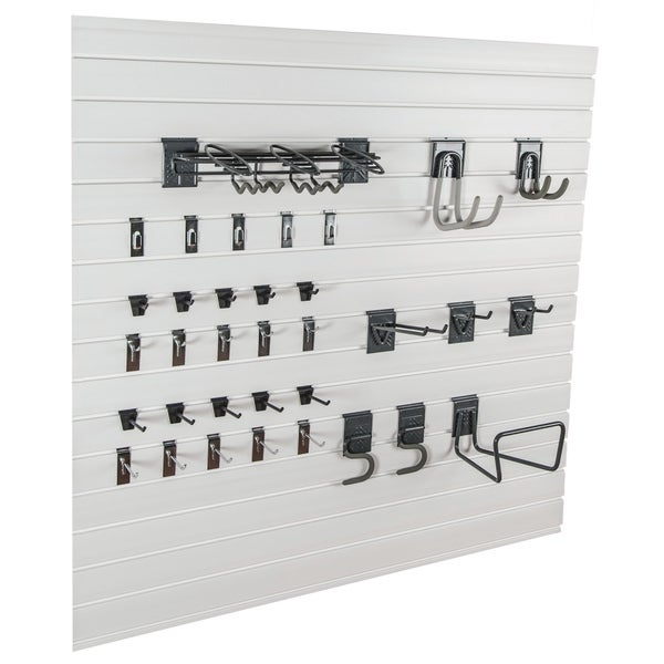 home depot wire shelving hooks with Product on 191203 as well Honey Can Do Urban Shelving 5 Tier Adjustable Chrome Storage Shelving Unit also 978392 further Ikea Insanity Kitchen Shelves additionally 125396.