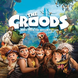 Original Soundtrack - The Croods (Alan Silvestri)