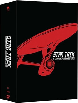 Star Trek: Stardate Collection (DVD)
