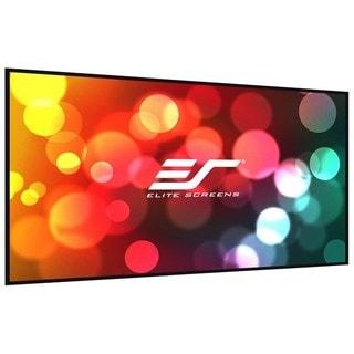 Elite Screens IWB4X20HW Insta-DE Wall Mount Pliable Adhesive Projecti