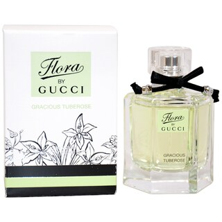 Gucci Flora by Gucci Gracious Tuberose Women's 1.6-ounce Eau de Toilette Spray
