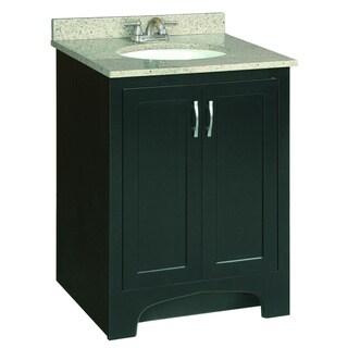 Design House 2-Door Ventura Espresso Vanity Cabinet