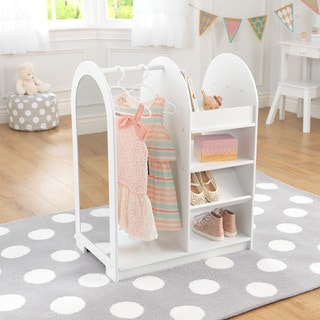 KidKraft Letu0027s Play Dress Up Unit