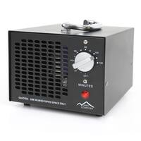 New Comfort HE-500 Commercial 3500mg Ozone O3 Air Purifier Generator
