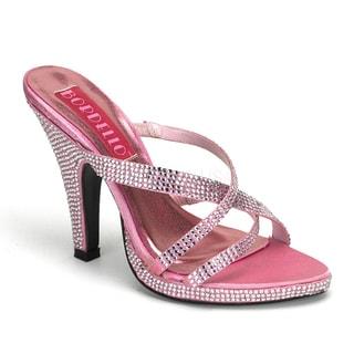 Pink Heels - Shop The Best Deals For Mar 2017