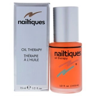 Nailtiques 0.25-ounce Oil Therapy