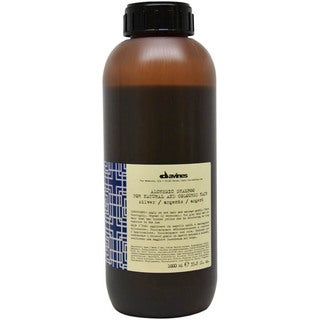 Davines Alchemic Silver 33.8-ounce Shampoo