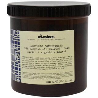 Davines Alchemic Silver 33.8-ounce Conditoner