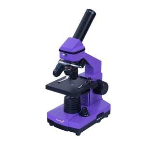 Levenhuk 2L NG Amethyst Microscope