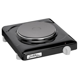 Broil King PCR-1B Black Professional Cast Iron Range