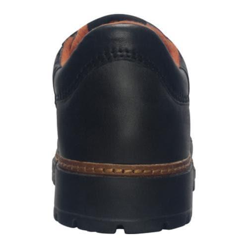 Men's Crocs Cobbler Hiker Shoe Black/Black