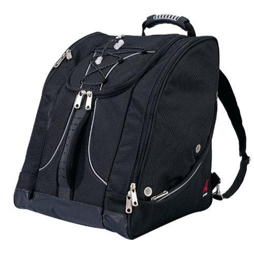Athalon Everything Boot Bag Black (One Size)