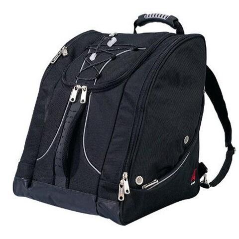 Athalon Everything Boot Bag Black