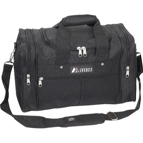 Everest 30in Travel Tote 1015XL Black - Thumbnail 1