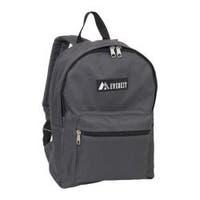 Everest Basic Backpack (Set of 2) Charcoal