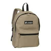 Everest Basic Backpack (Set of 2) Khaki