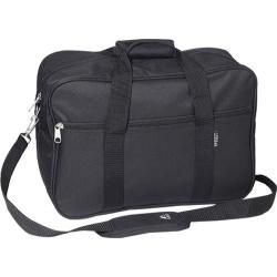 Everest Carry On Briefcase 1004D Black