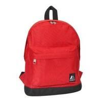 Everest Junior Backpack (Set of 2) Red