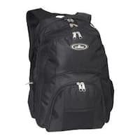 Everest Laptop Compartment Backpack 7045LT Black