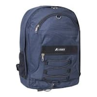 Everest Two-Tone Backpack (Set of 2) Navy