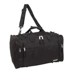 J World 18in Duffel Bag Black